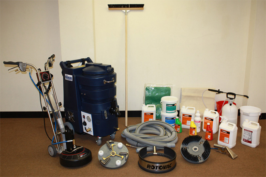 Uk Carpet Cleaning Equipment Package