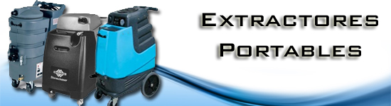 portable carpet cleaning extractors, truck mounts & equipment