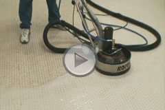 Absolute Cleaning Rotovac Tile and Grout Cleaning